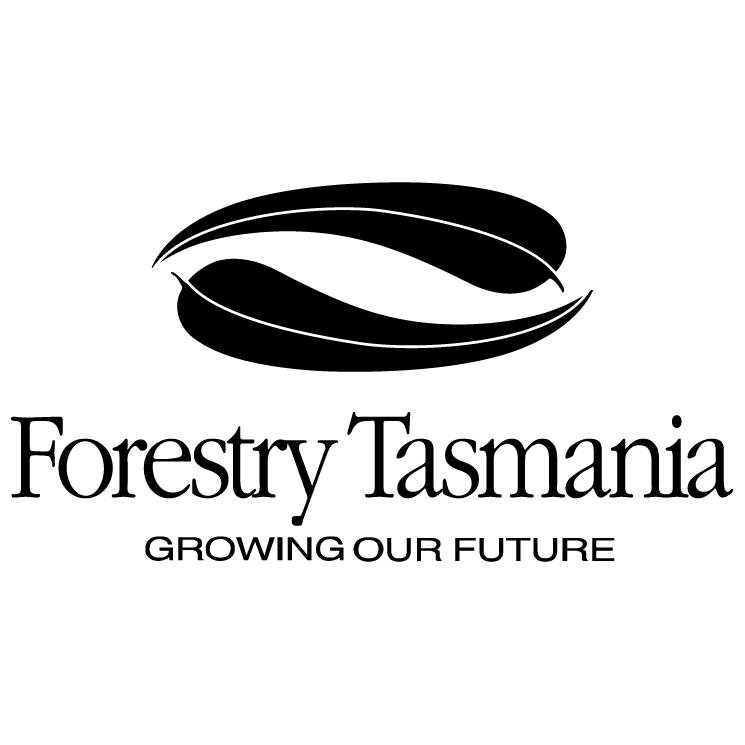 free vector Forestry tasmania