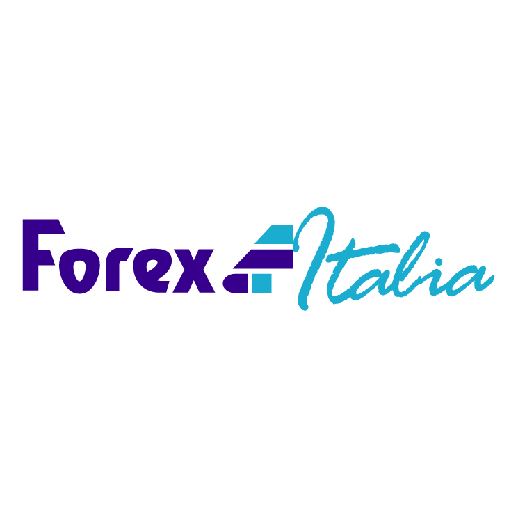 Forex logo vector