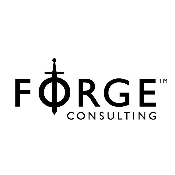 free vector Forge consulting