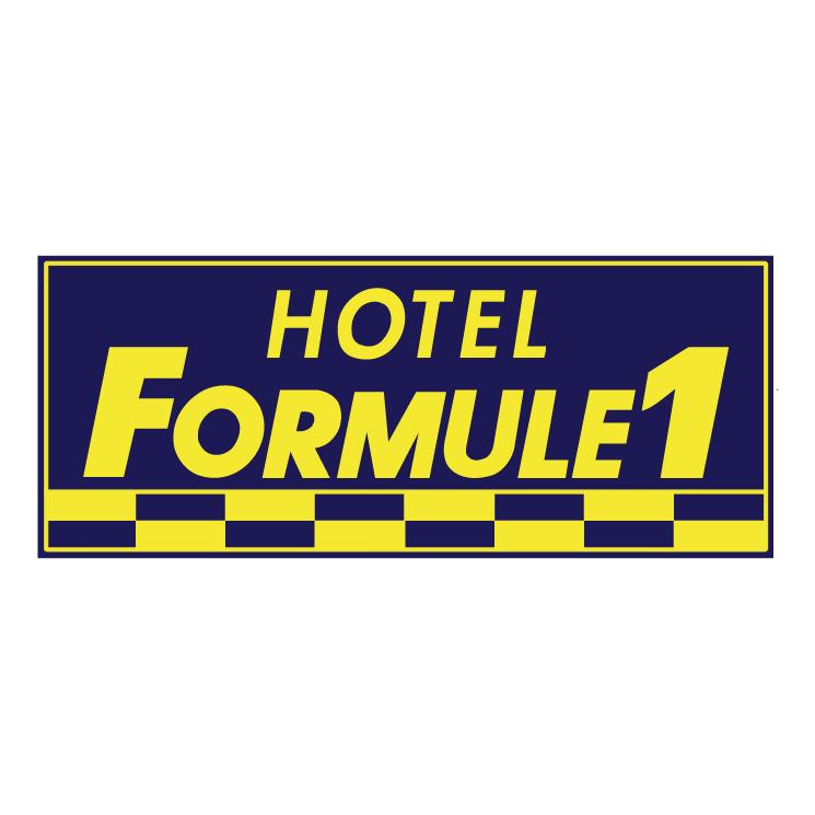 free vector Formule 1 hotel 0