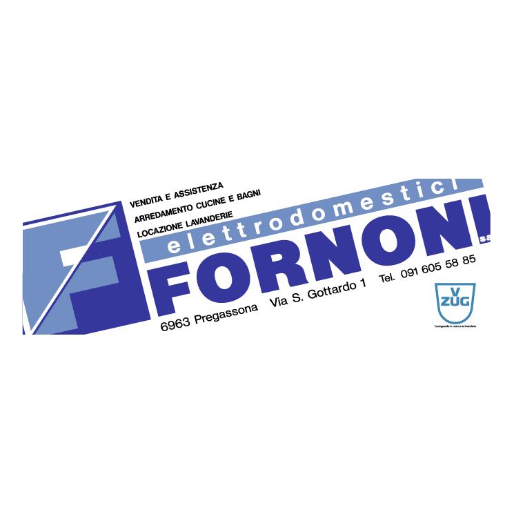 free vector Fornoni elettrodomestici