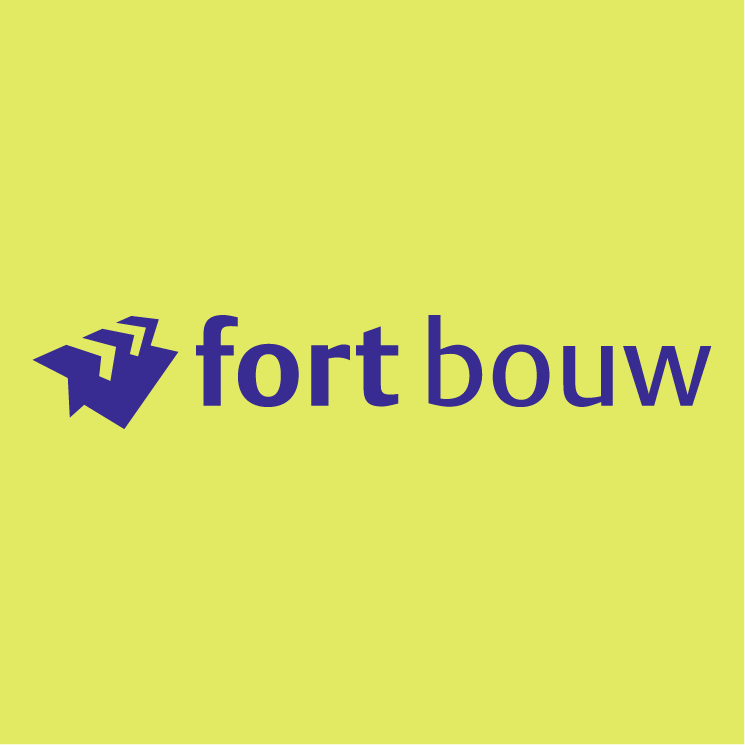 free vector Fort bouw