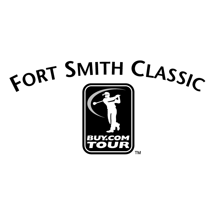 free vector Fort smith classic