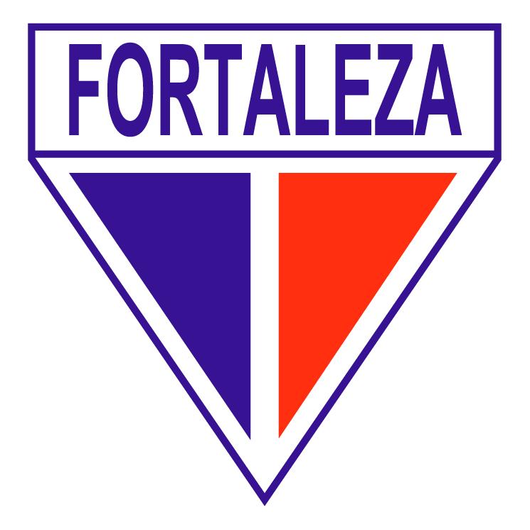 free vector Fortaleza esporte clube de fortaleza ce