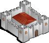 free vector Fortress clip art