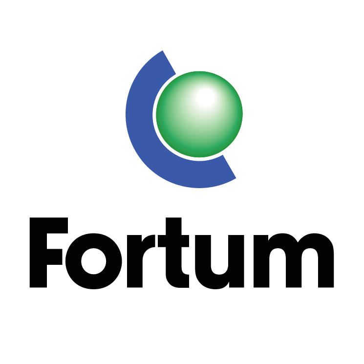 free vector Fortum