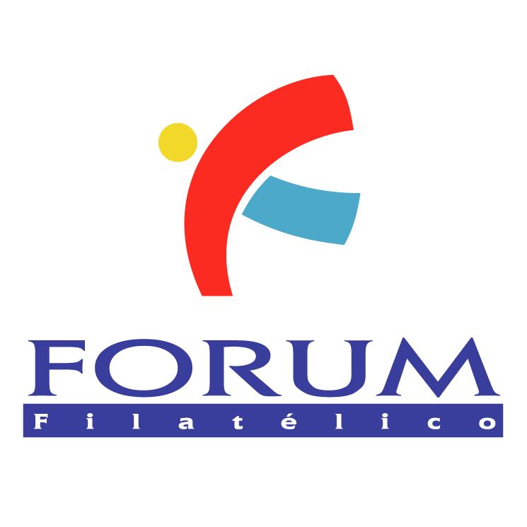 free vector Forum filatelico
