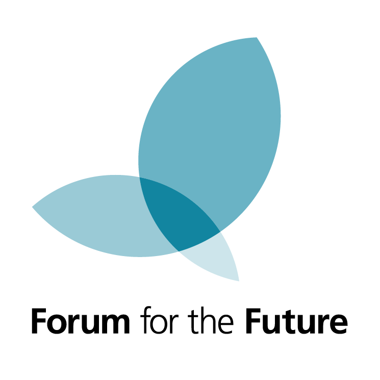 free vector Forum for the future
