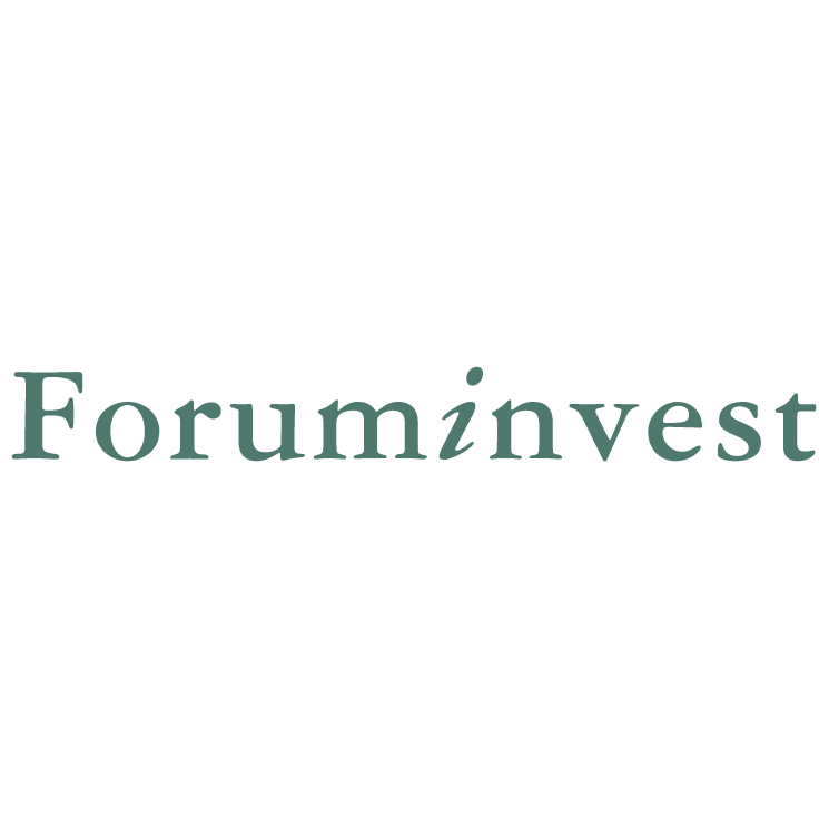 free vector Foruminvest