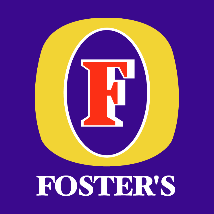free vector Fosters 2