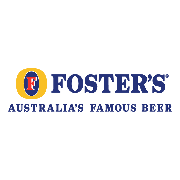 free vector Fosters 3