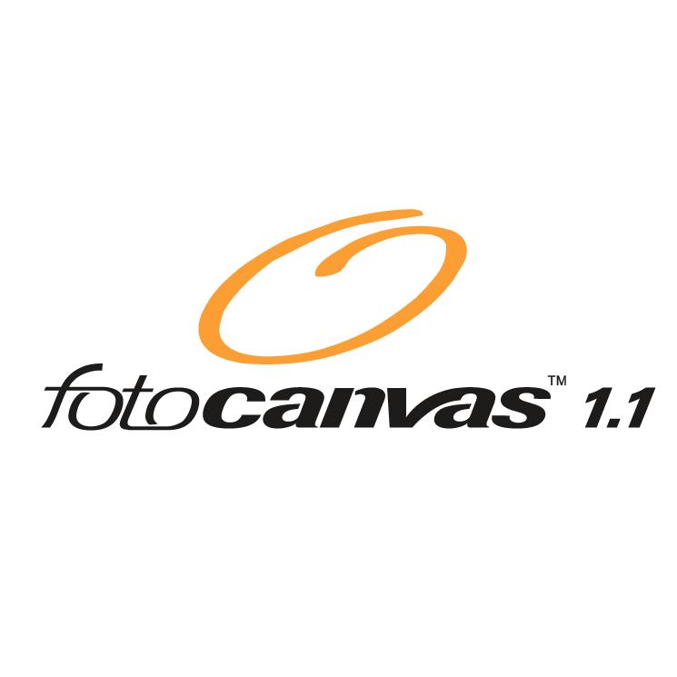 free vector Fotocanvas