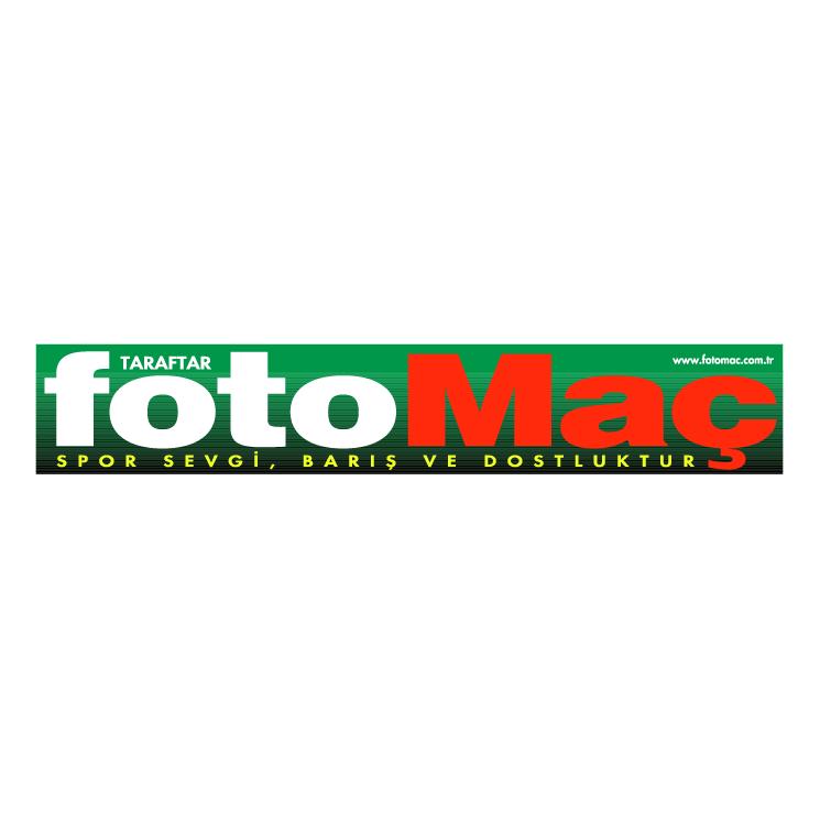 free vector Fotomac