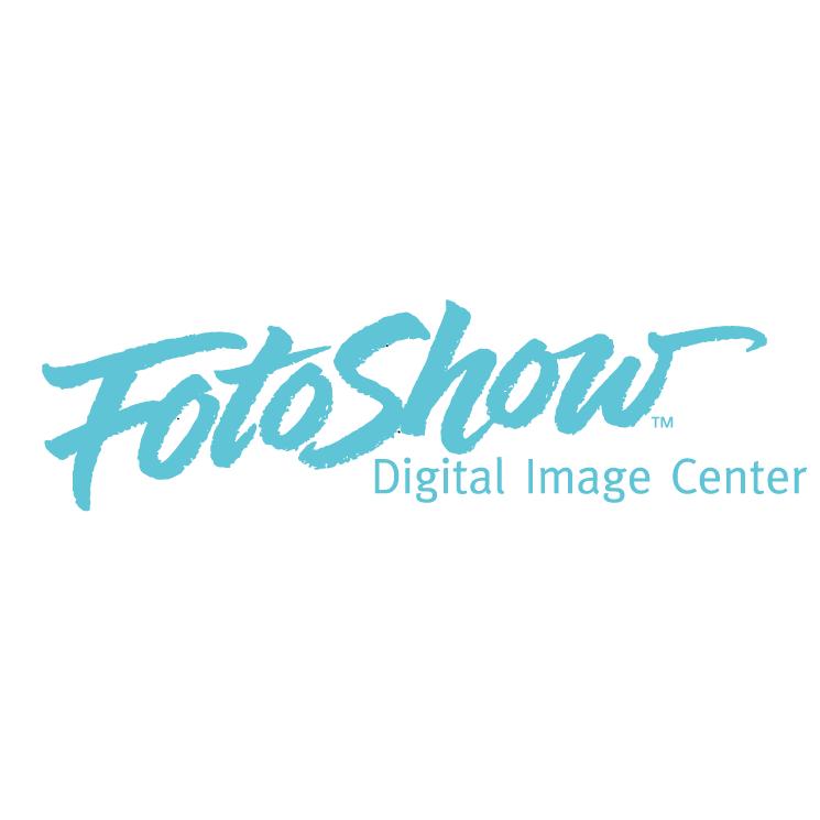 free vector Fotoshow