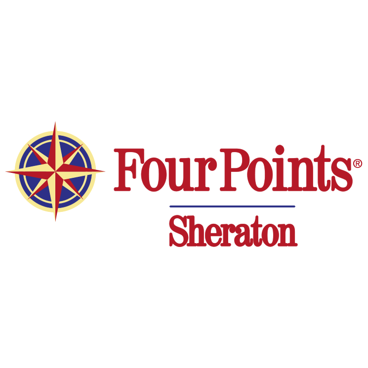 free vector Four points sheraton 0