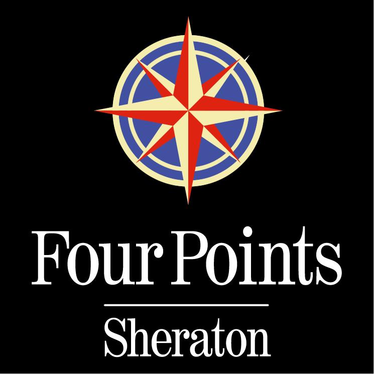 free vector Four points sheraton 1