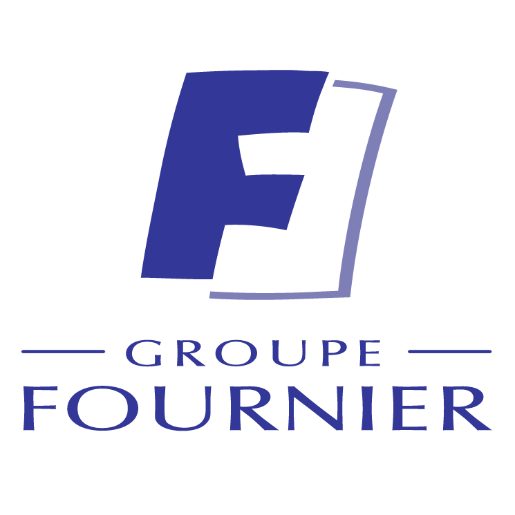 free vector Fournier groupe