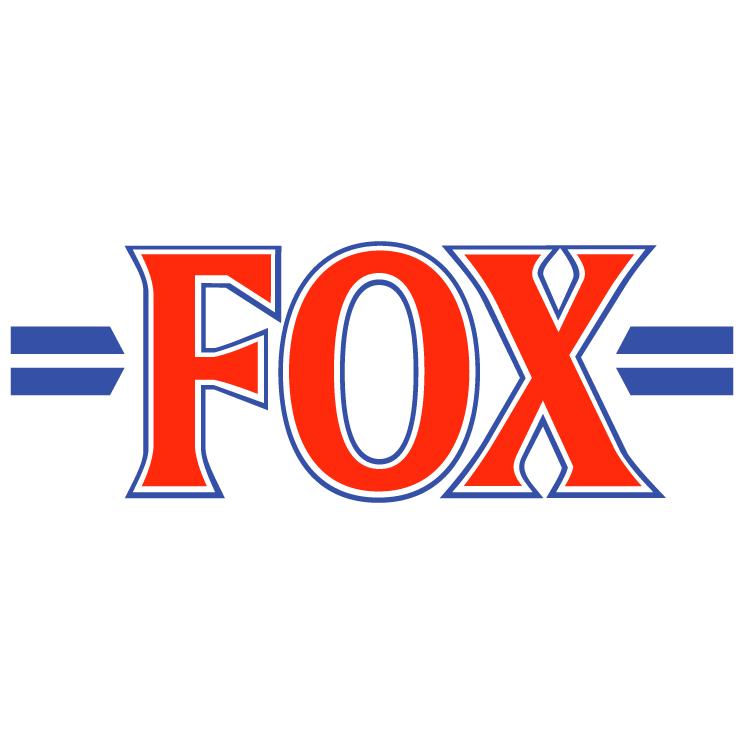 free vector Fox 4