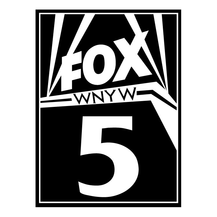 free vector Fox 5 3