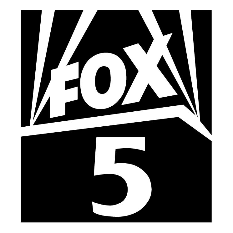 free vector Fox 5 4