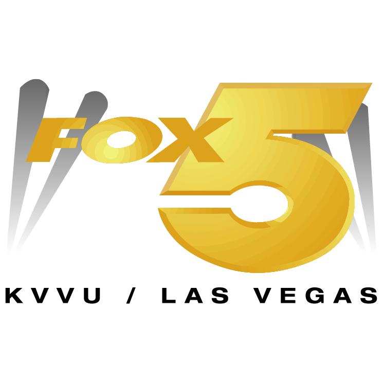 free vector Fox 5