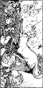 free vector Fox And Grapes clip art