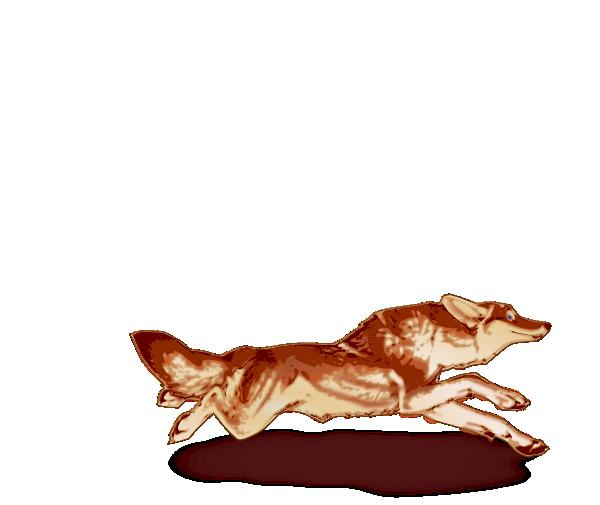 free vector Fox clip art