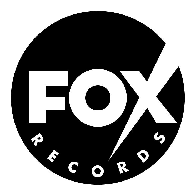 free vector Fox records