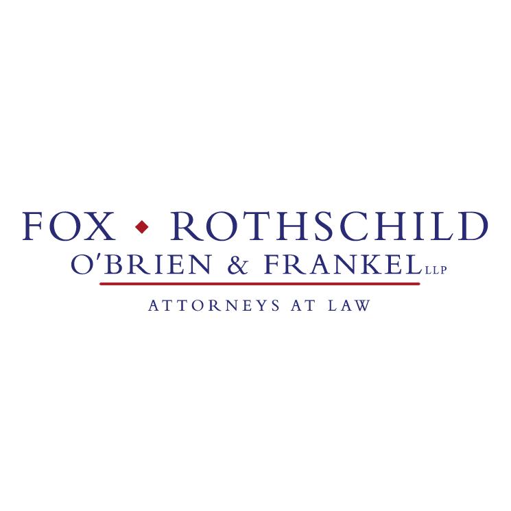 free vector Fox rothschild obrien frankel