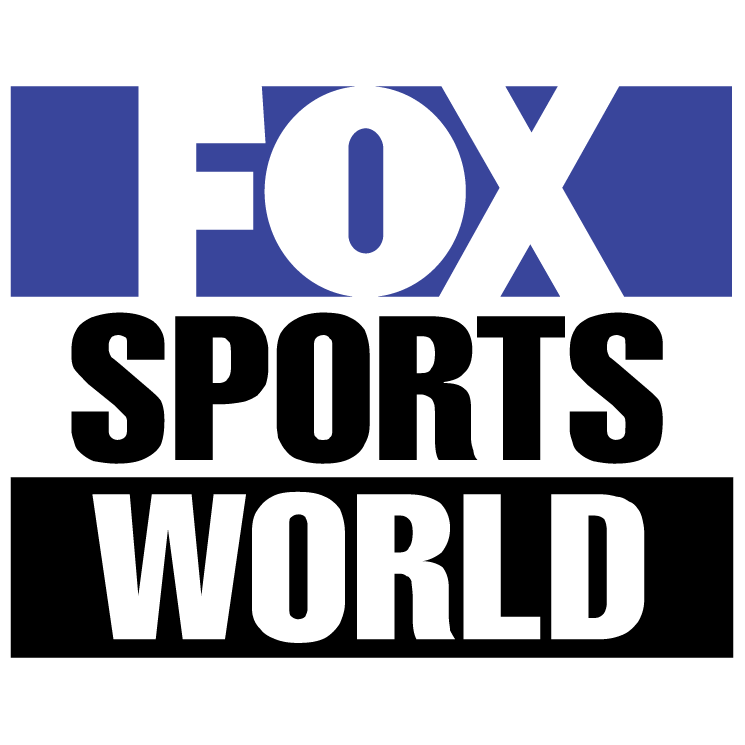 free vector Fox sports world
