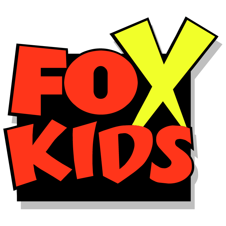 free vector Foxkids 1
