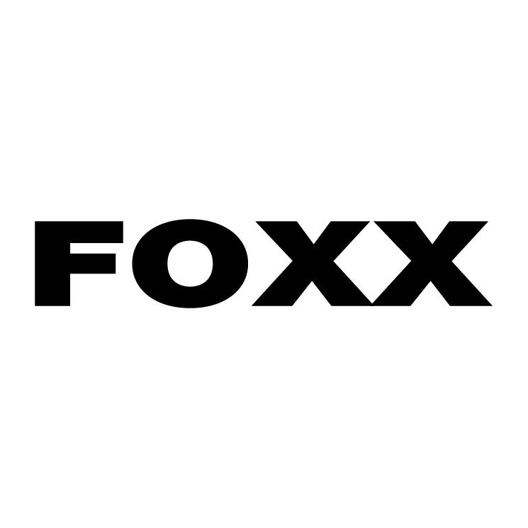 free vector Foxx