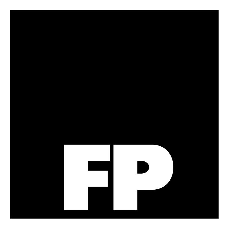 free vector Fp