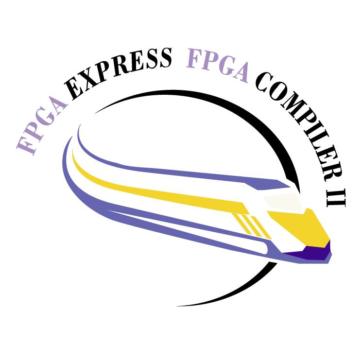 free vector Fpga express