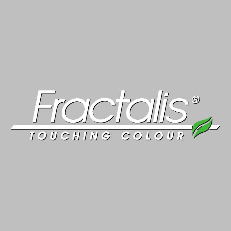 free vector Fractalis