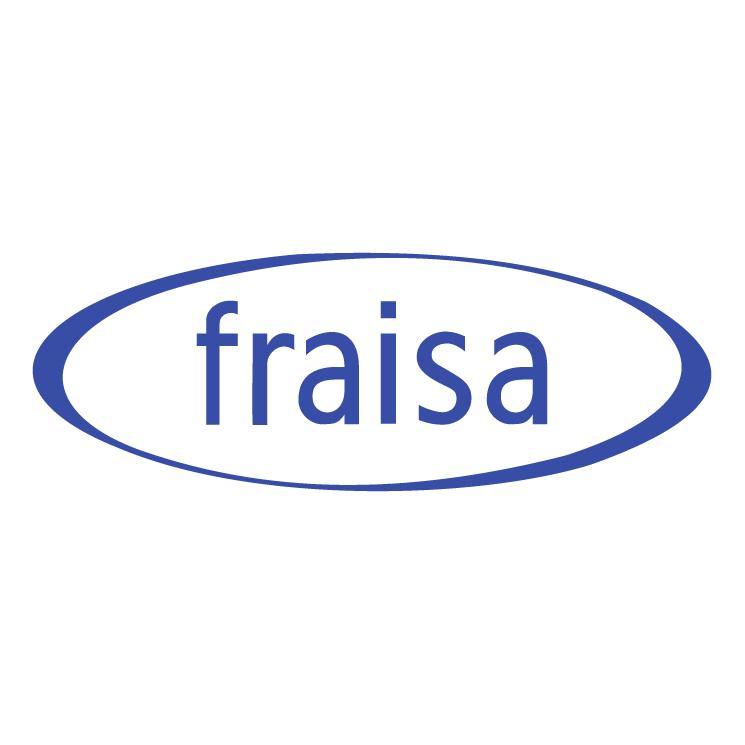 free vector Fraisa