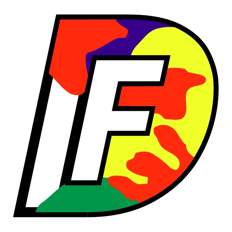 free vector Fraktal