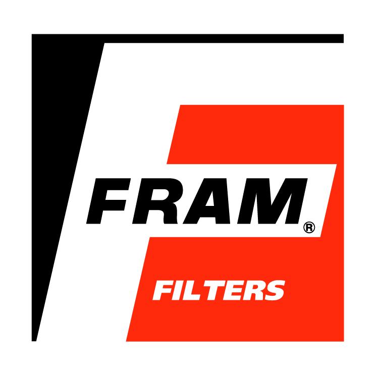 free vector Fram filters