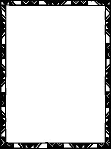 Frame Mono Colored clip art Free Vector / 4Vector