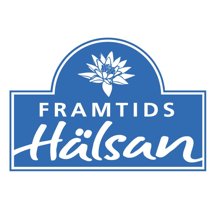 free vector Framtids halsan