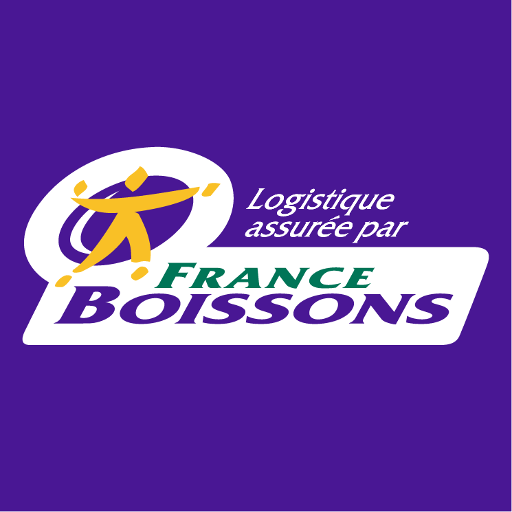 free vector France boissons