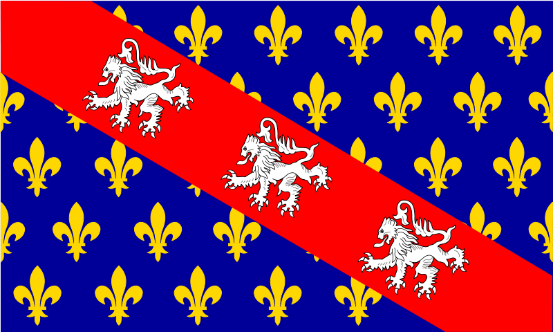 free vector France marche