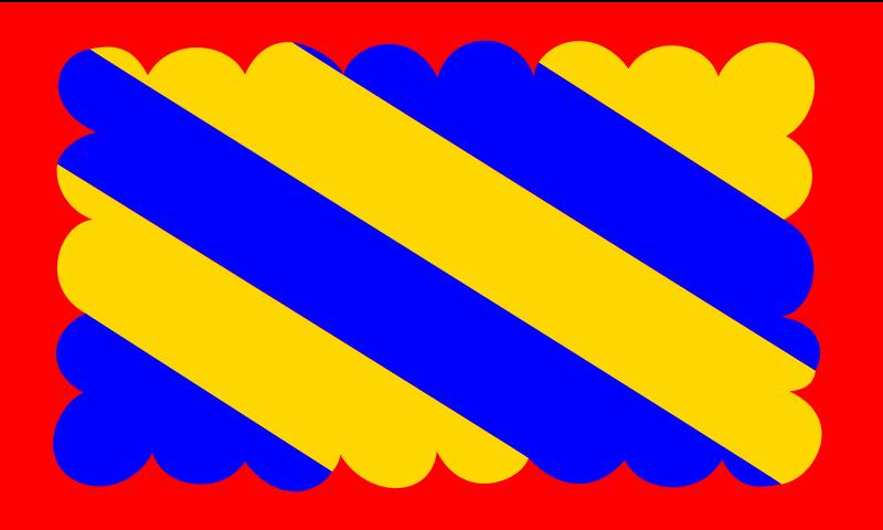 free vector France nivernais