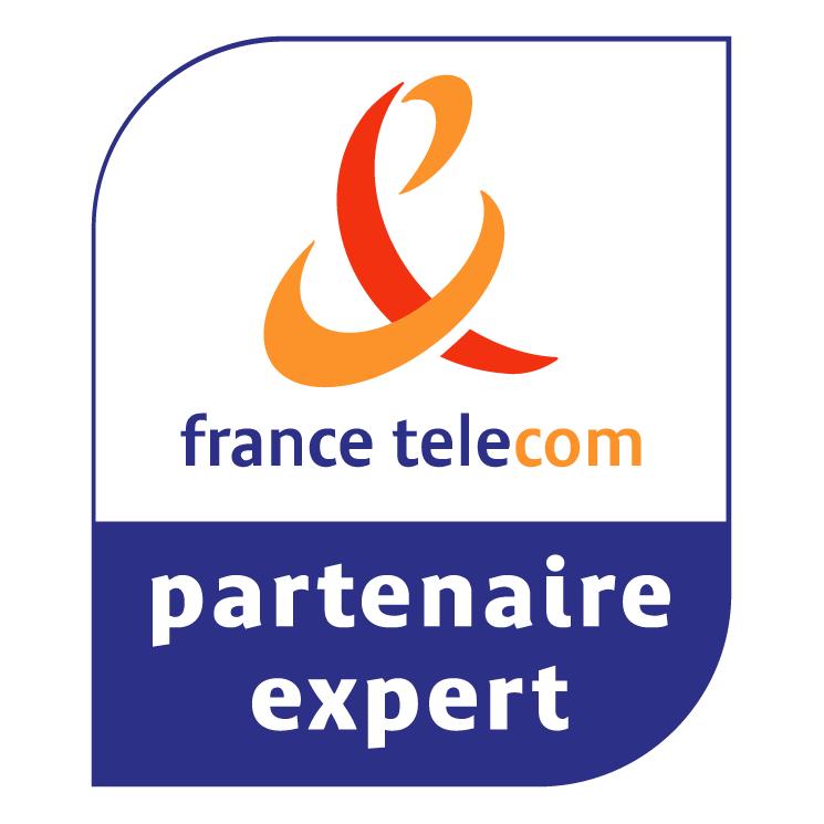 free vector France telecom 2