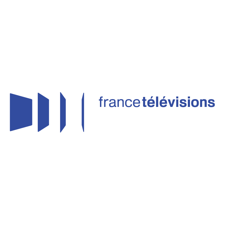 free vector France televisions