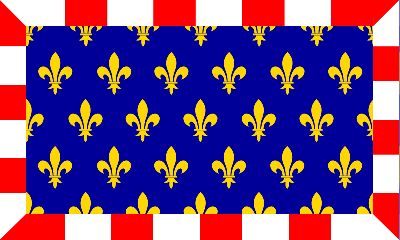 free vector France touraine