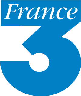 free vector France3 TV logo