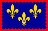 free vector FranceBerry clip art