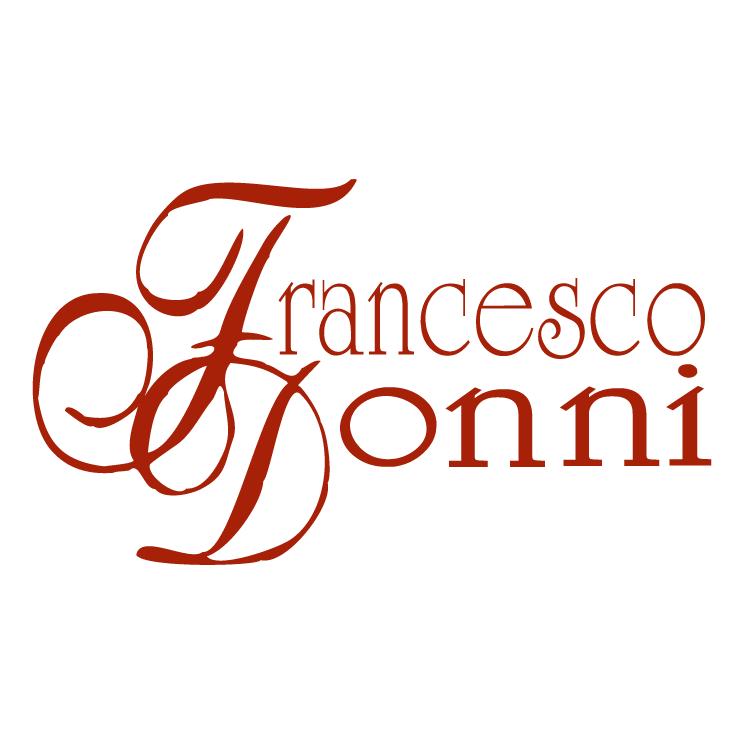 free vector Francesko donni