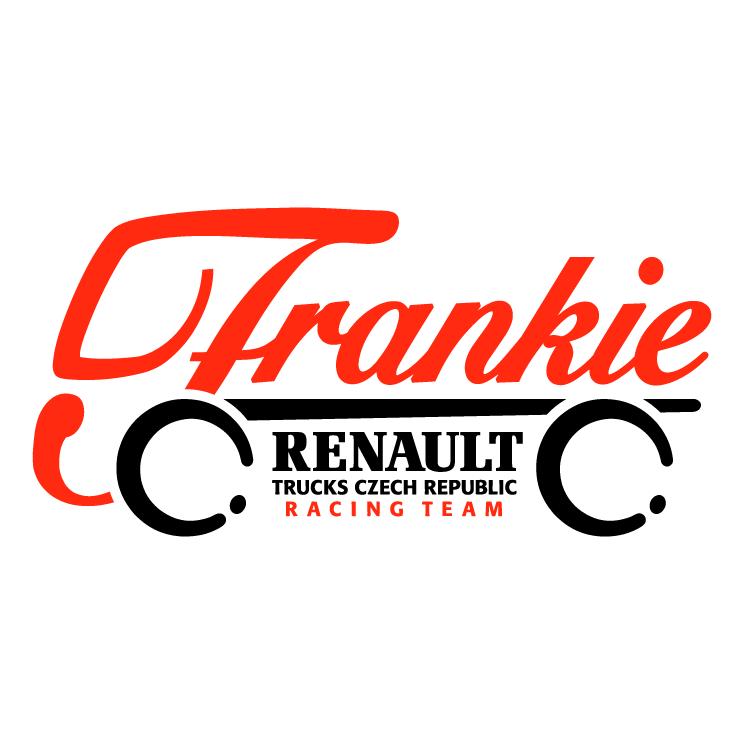 free vector Frankie
